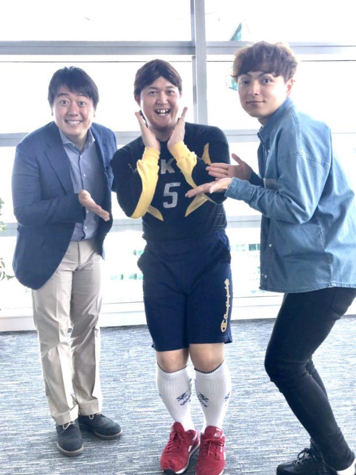 九州 出身 の お笑い コンビ